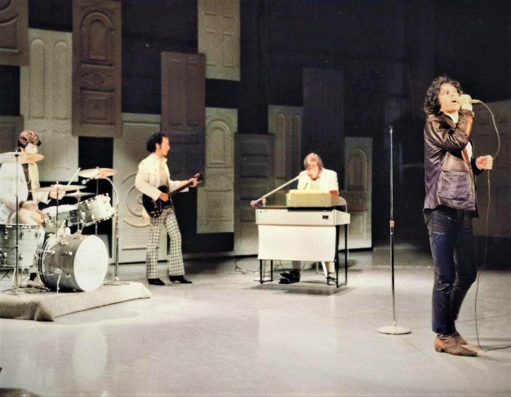 The Doors Defy Ed Sullivan